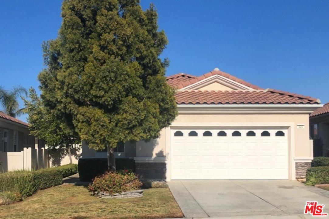 920 ESSEX, Beaumont, CA 92223