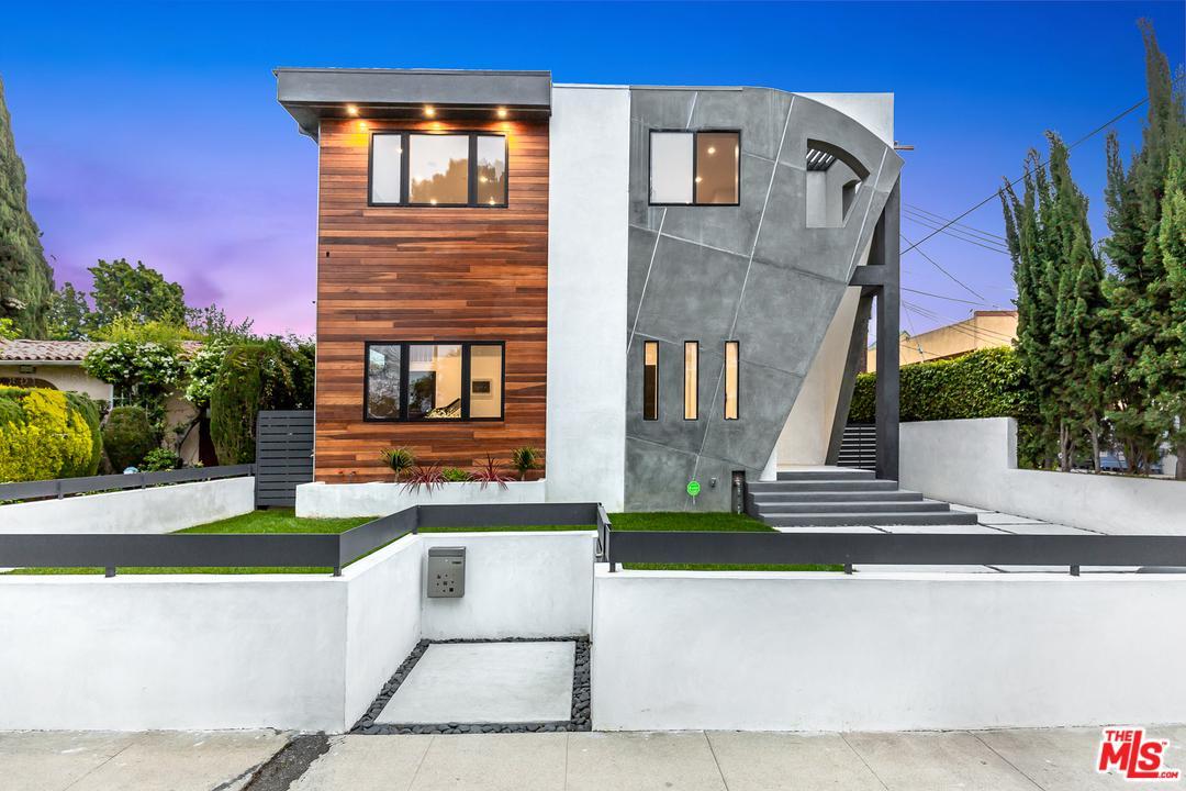 10654 BLYTHE, Los Angeles (City), CA 90064