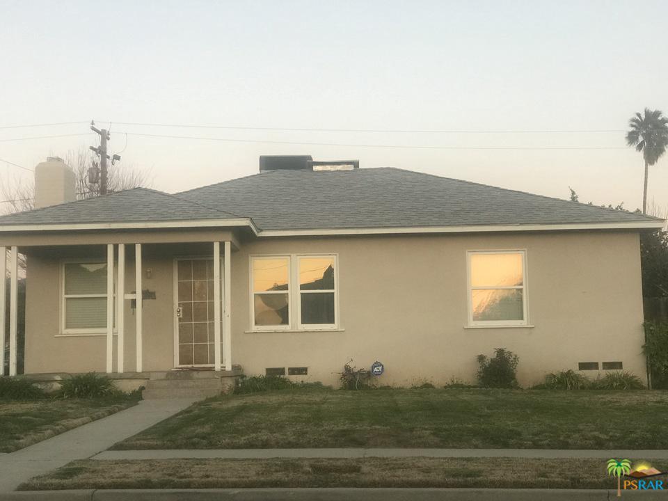 3495 WALL, San Bernardino (City), CA 92404