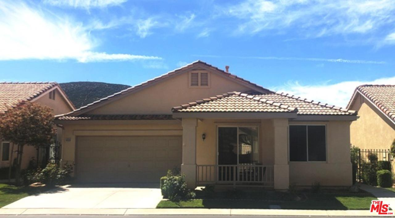 5986 TURNBERRY, Banning, CA 92220