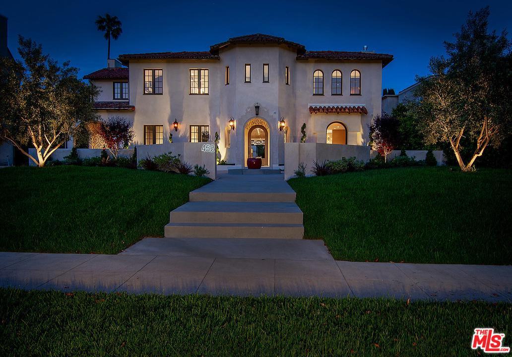452 LAS PALMAS, Los Angeles (City), CA 90020