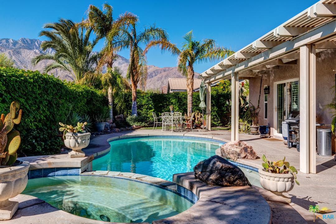 1669 RACQUET CLUB, Palm Springs, CA 92262
