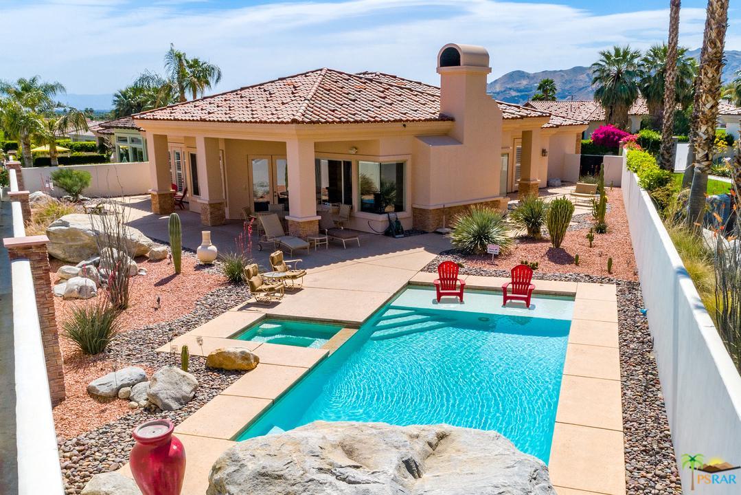 340 BIG CANYON, Palm Springs, CA 92264