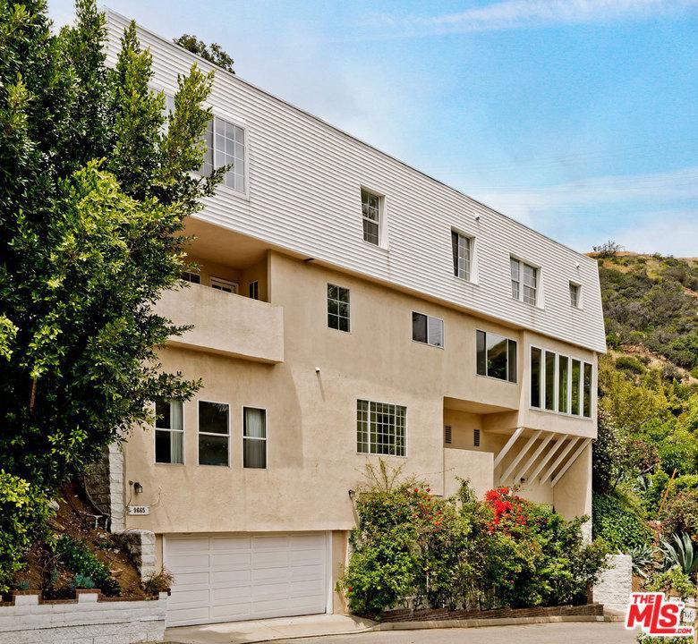 9665 HEATHER, Beverly Hills, CA 90210