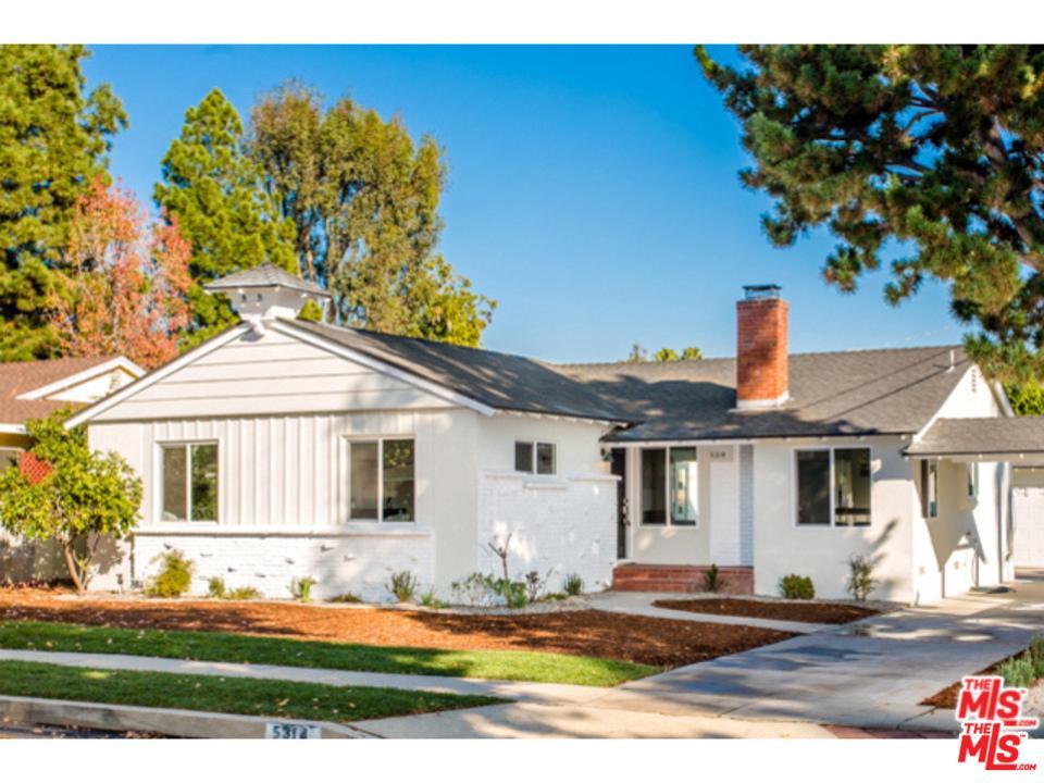 5314 CALHOUN, Sherman Oaks, CA 91401
