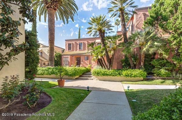 309 ARLINGTON, Pasadena, CA 91105 - 1