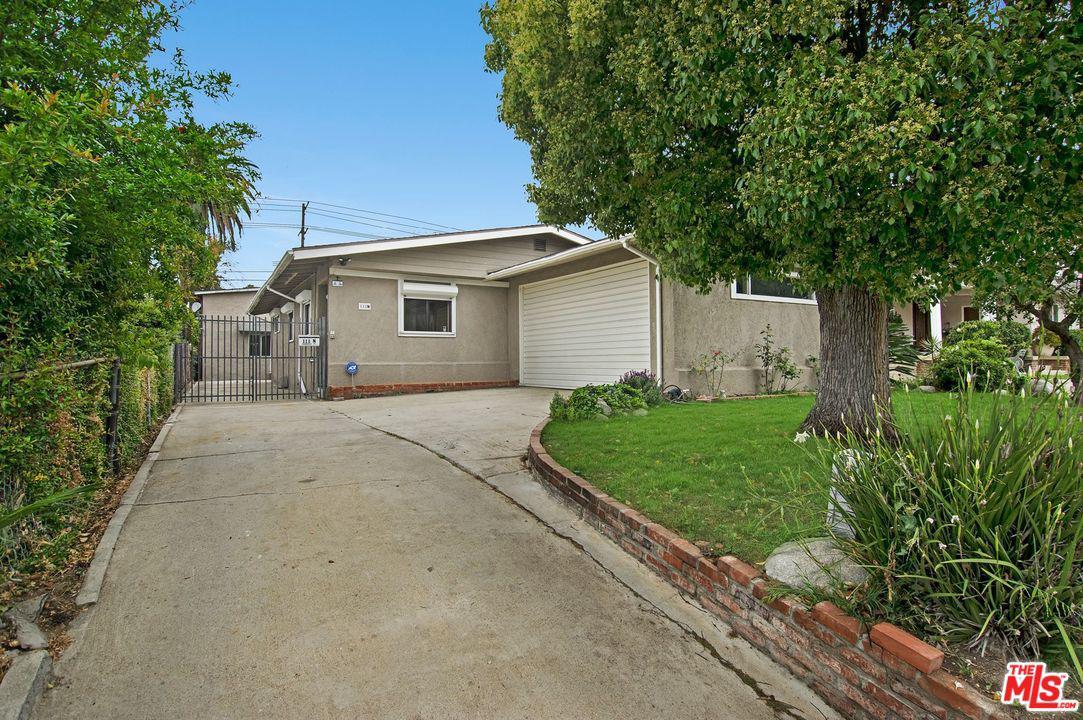 111 GRAMERCY, Los Angeles (City), CA 90004