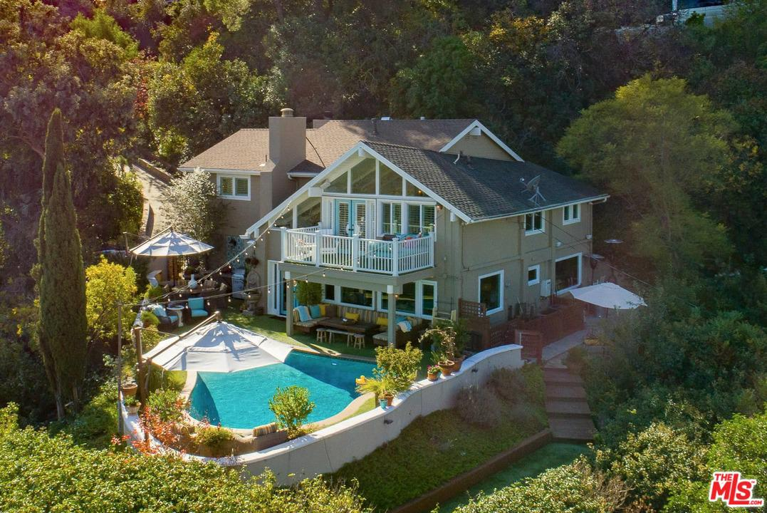 3171 COLDWATER CANYON, Studio City, CA 91604
