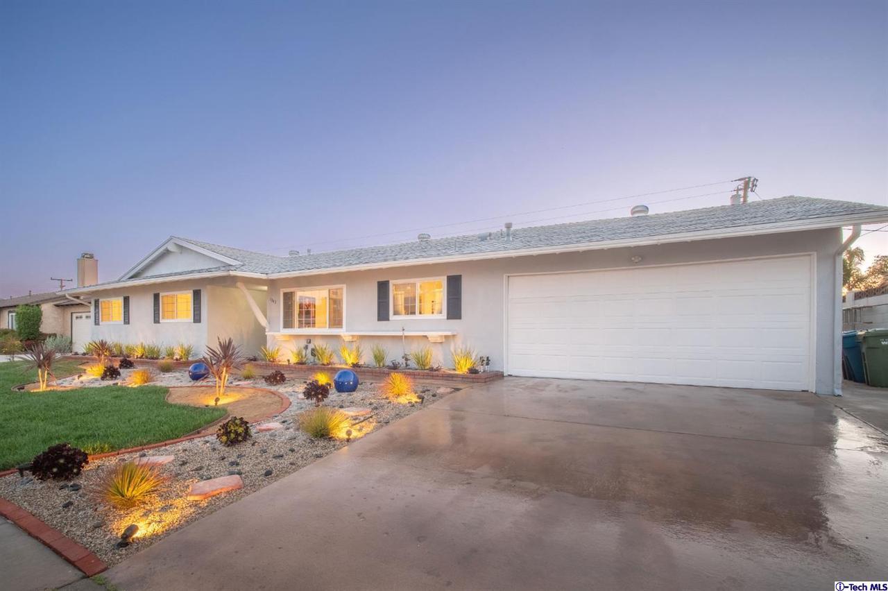1343 PRIDE, Simi Valley, CA 93065