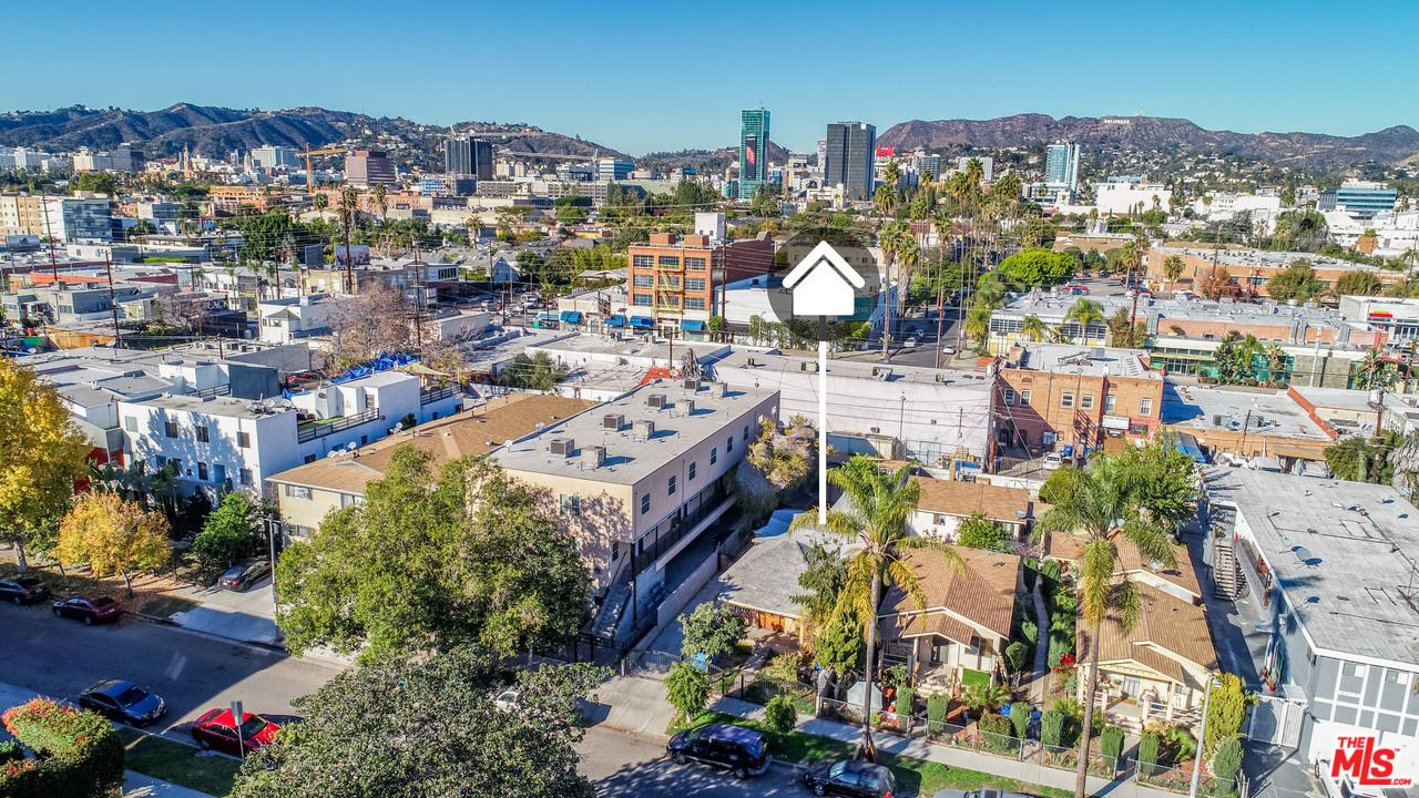 6029 ELEANOR, Los Angeles (City), CA 90038
