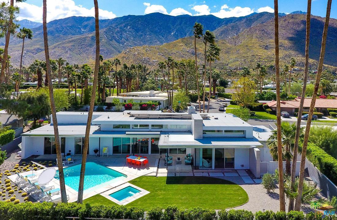 2468 CAMINO REAL, Palm Springs, CA 92264