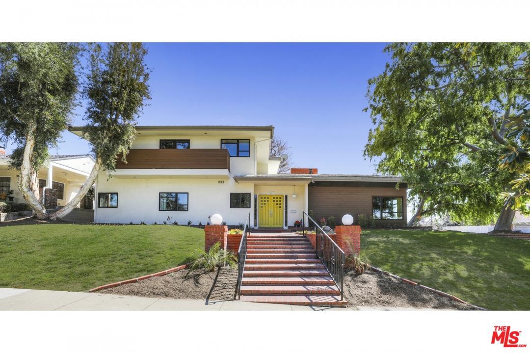 500 AMHERST, Burbank, CA 91504
