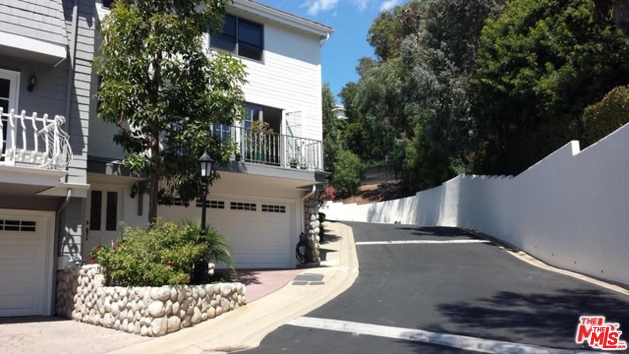 3601 VISTA PACIFICA, Malibu, CA 90265