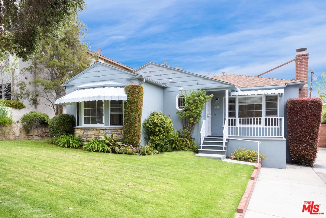 1222 OAK, Santa Monica, CA 90405