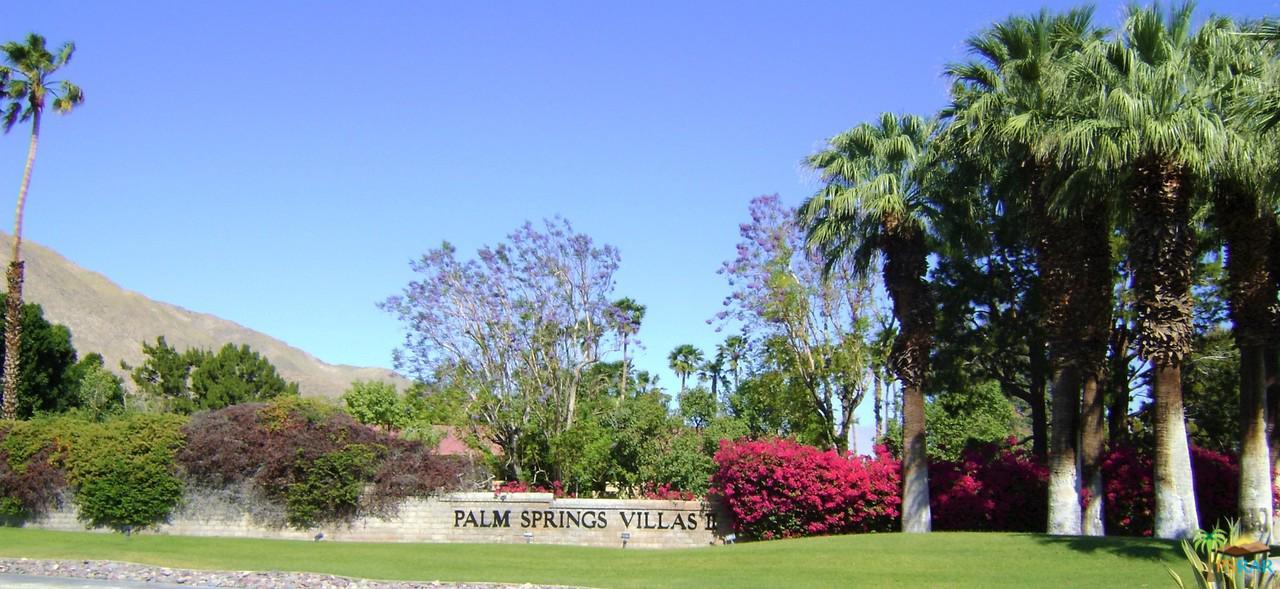 675 LOS FELICES, Palm Springs, CA 92262