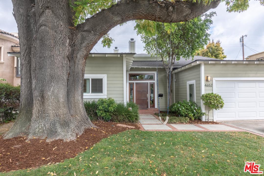 4652 BURNET, Sherman Oaks, CA 91403