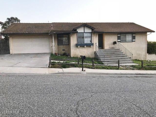 1578 MELLOW, Simi Valley, CA 93065 - front