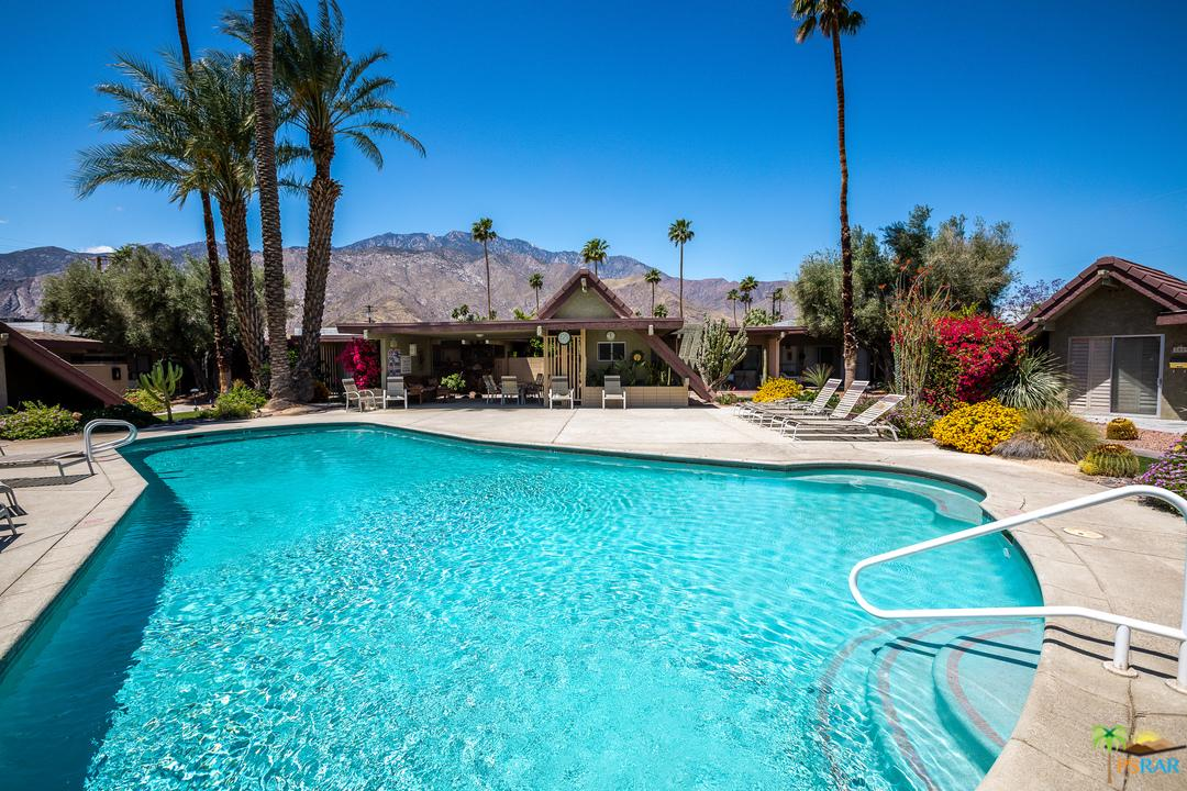 1809 TACHEVAH, Palm Springs, CA 92262