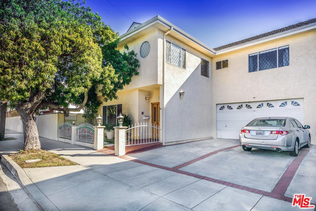 12810 MARCO, Los Angeles (City), CA 90066