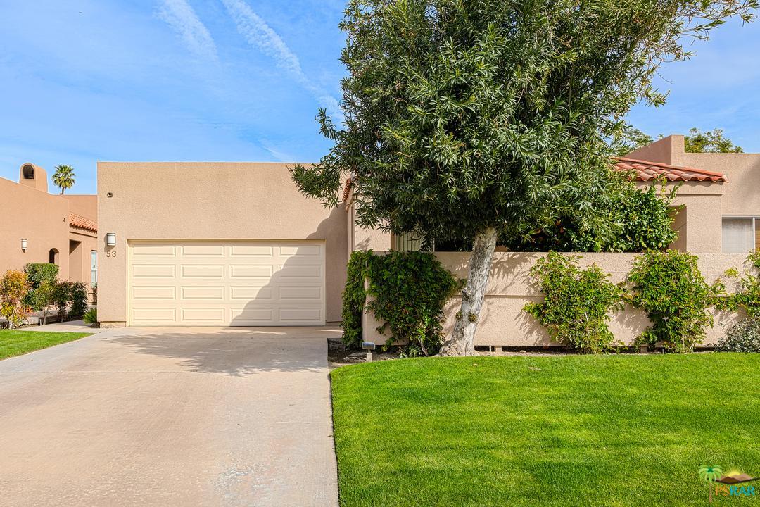 53 LAKE SHORE, Rancho Mirage, CA 92270