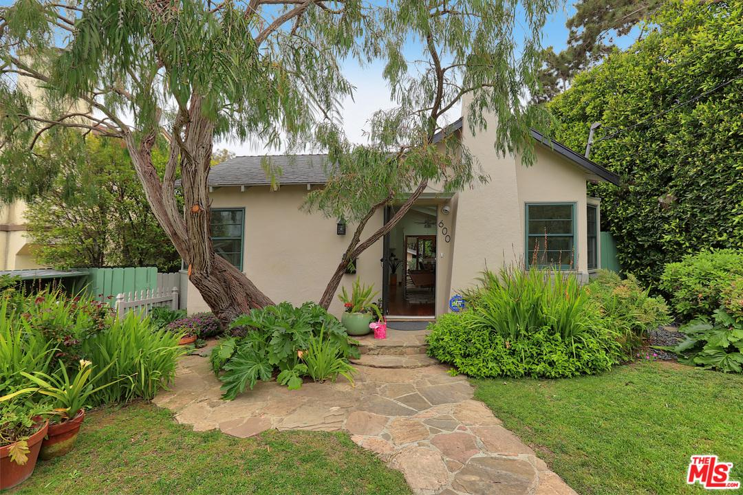 600 SWARTHMORE, Pacific Palisades, CA 90272