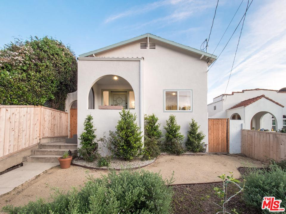 6162 POPPY PEAK, Los Angeles (City), CA 90042