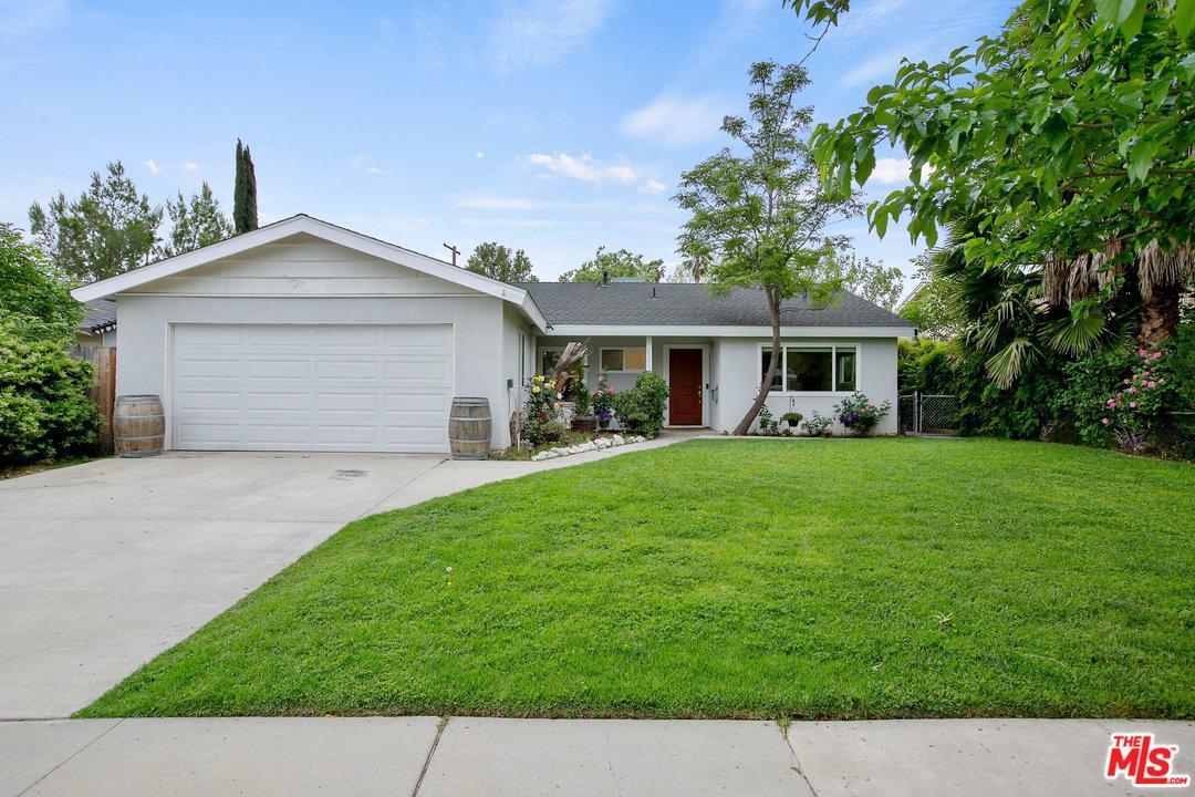 23914 WELBY, West Hills, CA 91307