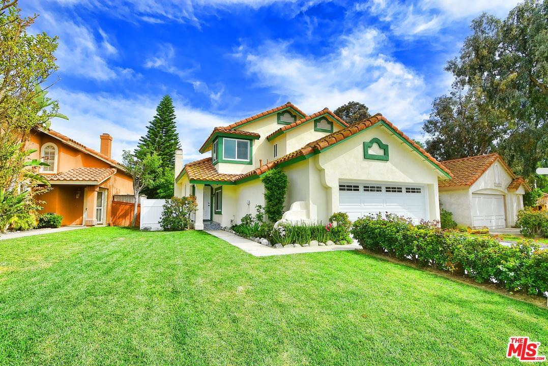 15567 OAKHURST, Chino Hills, CA 91709