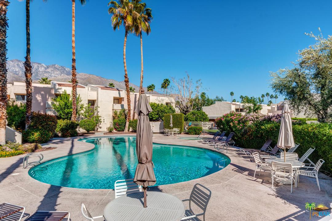 2077 NORMANDY, Palm Springs, CA 92264
