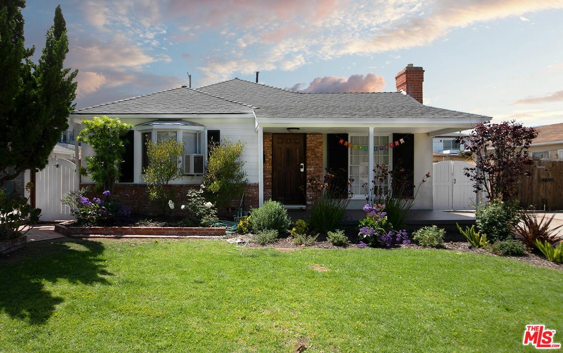 8107 GEORGETOWN, Los Angeles (City), CA 90045