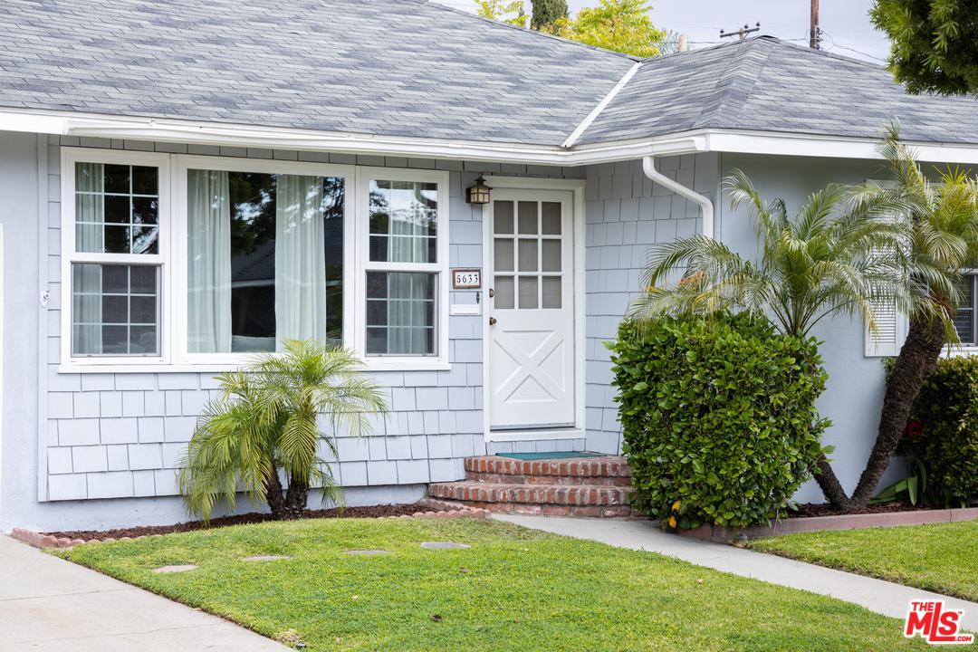 5633 CARITA, Long Beach, CA 90808