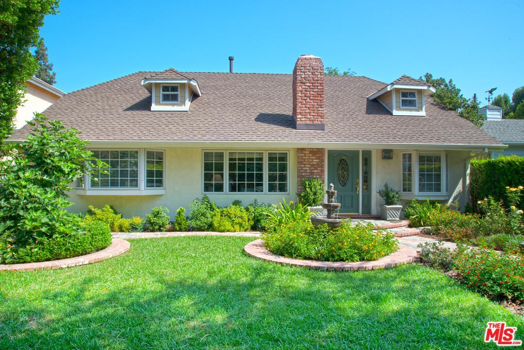 13619 CHANDLER, Sherman Oaks, CA 91401