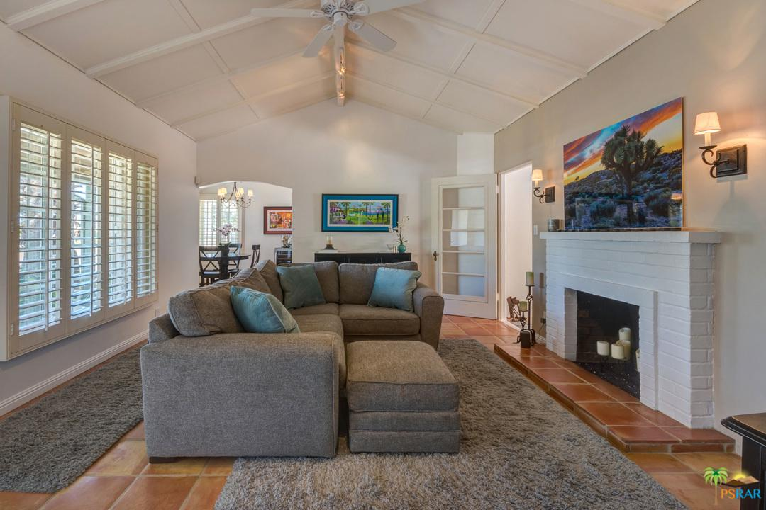 537 CALLE ROLPH, Palm Springs, CA 92262