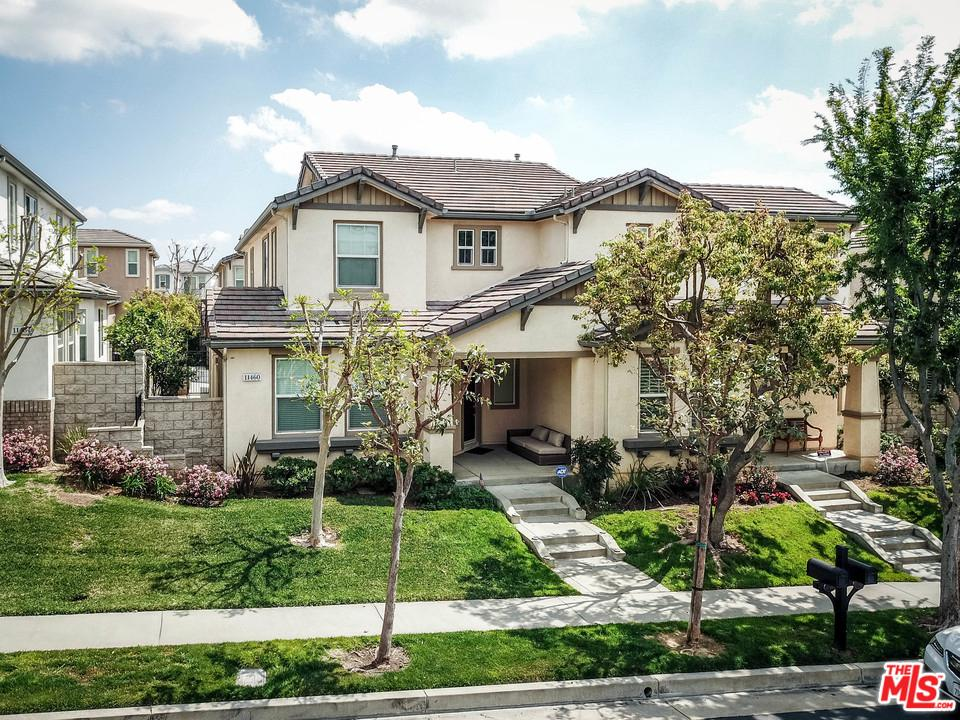 11460 OAKFORD, Other, CA 91326