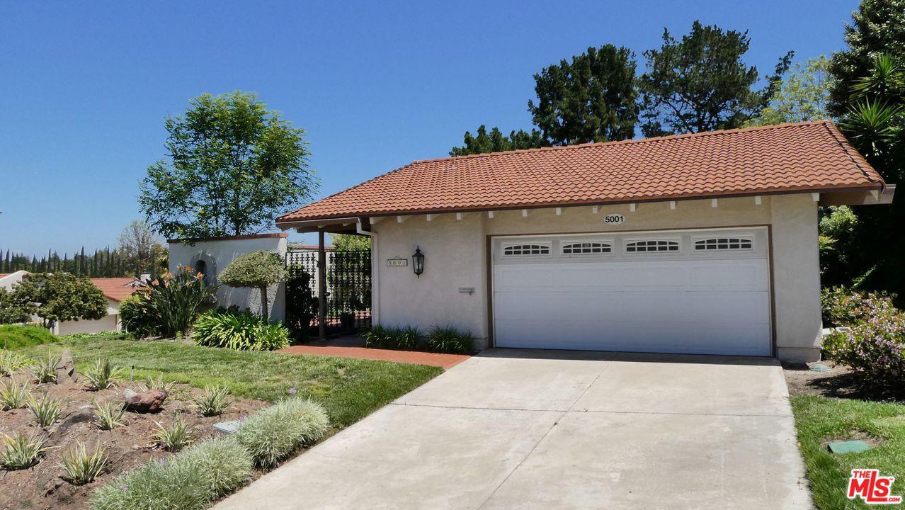 5001 DUVERNEY, Laguna Woods, CA 92637