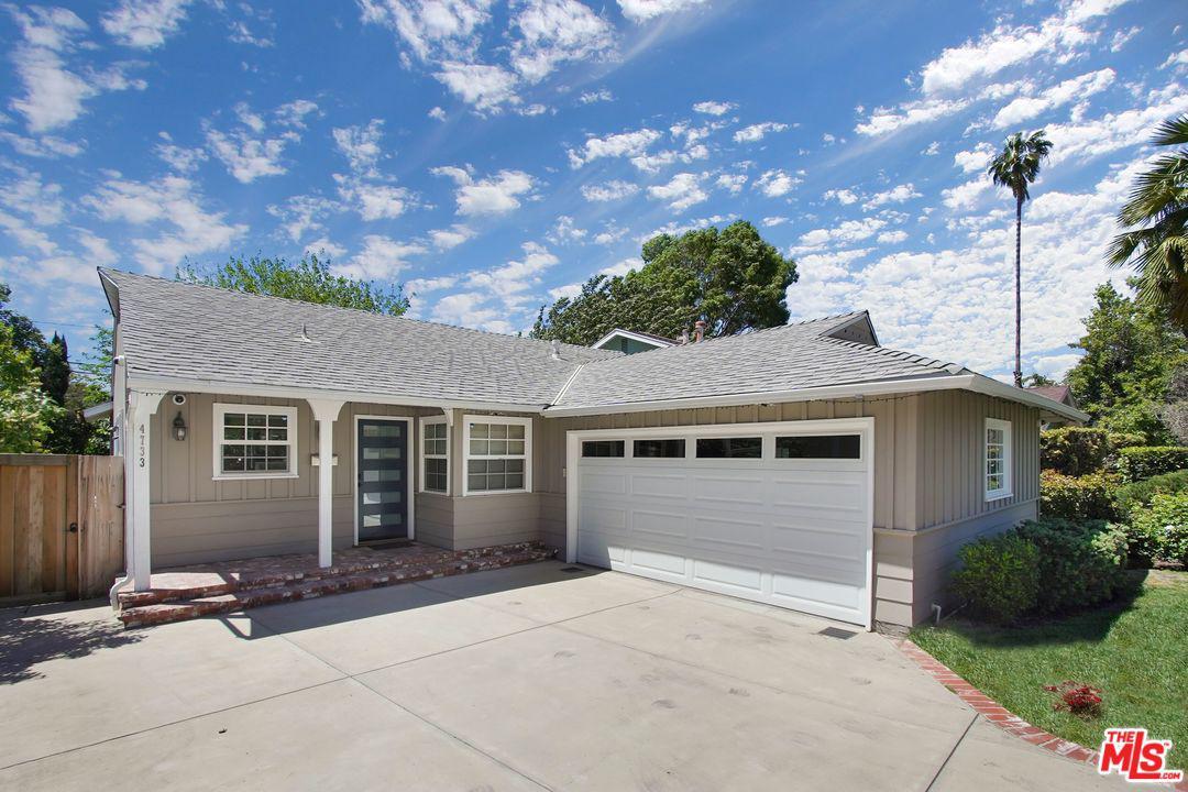 4733 DON PIO, Woodland Hills, CA 91364