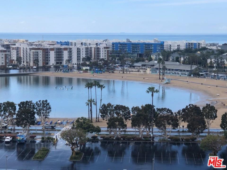4267 MARINA CITY DR, Marina Del Rey, CA 90292