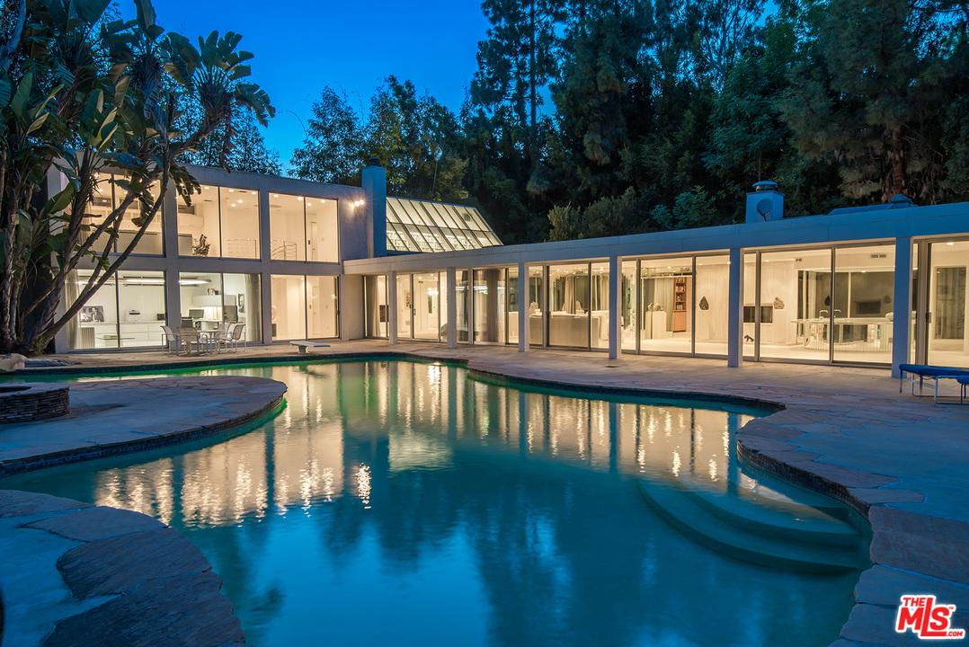 Photo of 111 STONE CANYON RD, Los Angeles, CA 90077
