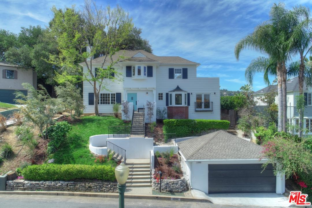 3388 TARECO, Hollywood, CA 90068