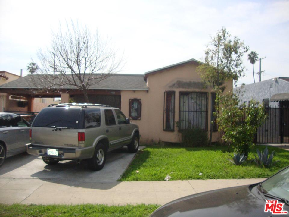 162 69TH, Los Angeles (City), CA 90003