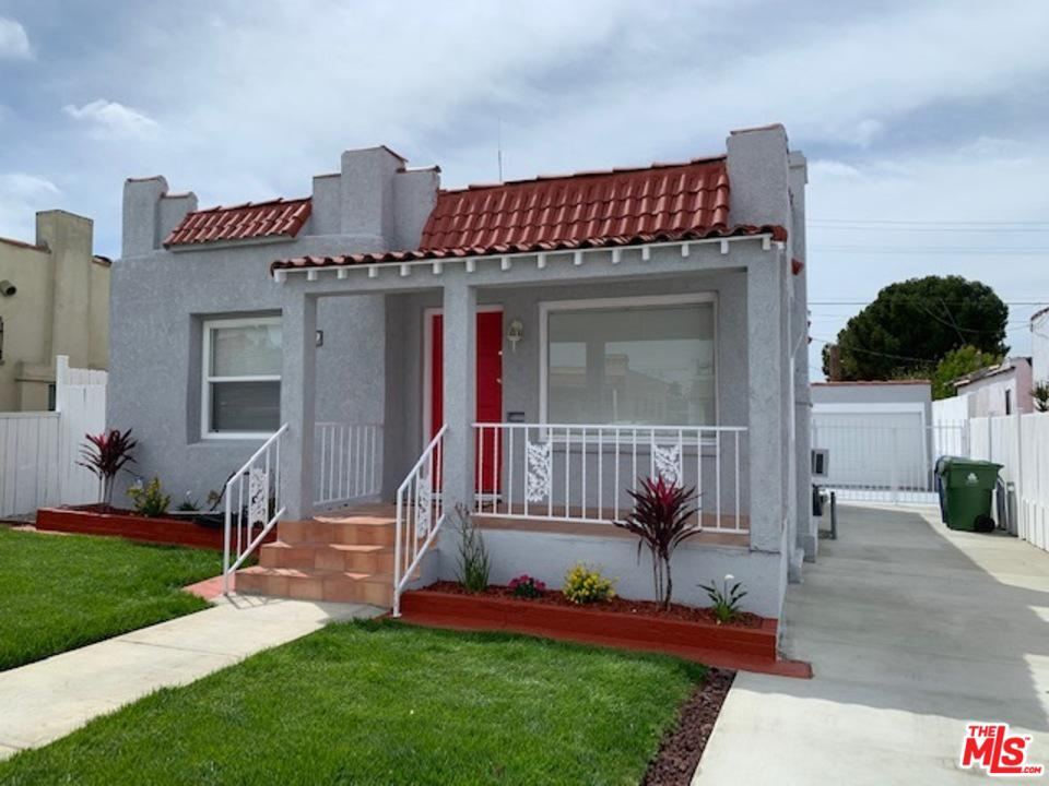 6739 ARLINGTON, Los Angeles (City), CA 90043