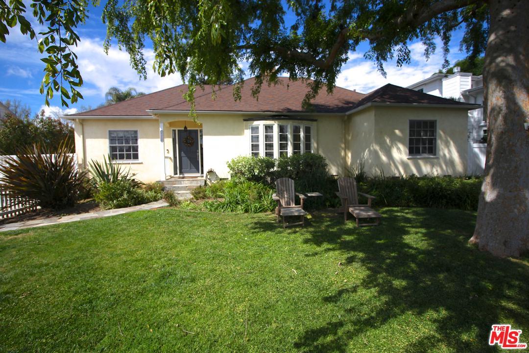 4917 MATILIJA, Sherman Oaks, CA 91423