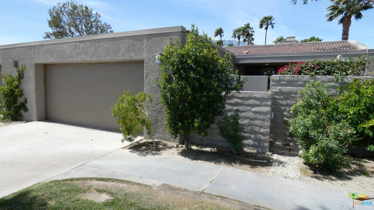 2973 SUNDANCE, Palm Springs, CA 92262