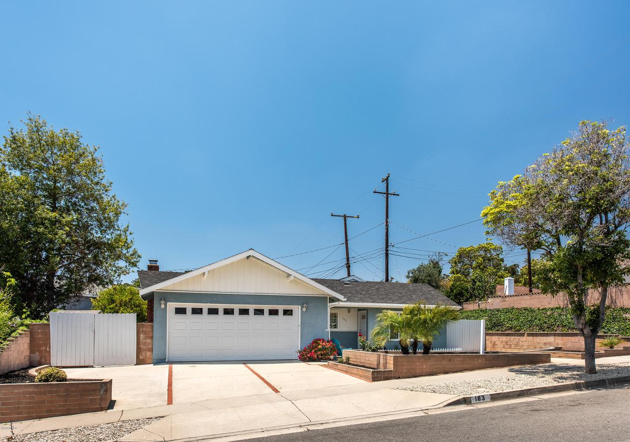 183 WAKE FOREST, Ventura, CA 93003 - 183 N Wake Forest Ave-1