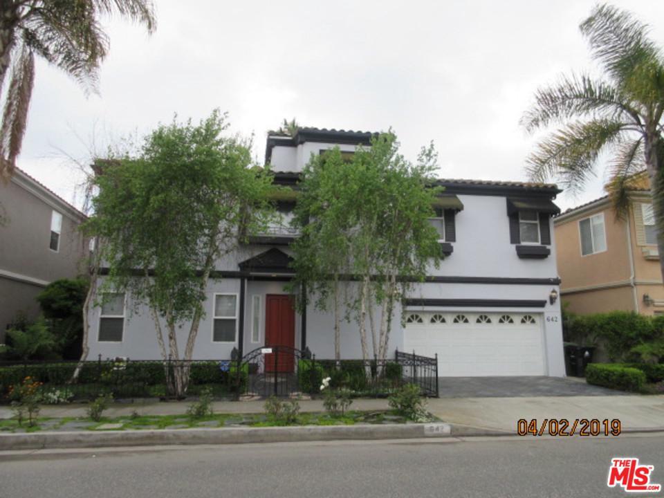 642 OXFORD, Venice, CA 90291