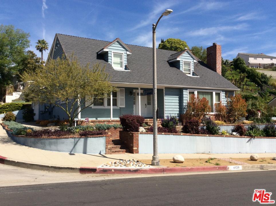 4139 DON FELIPE, Los Angeles (City), CA 90008