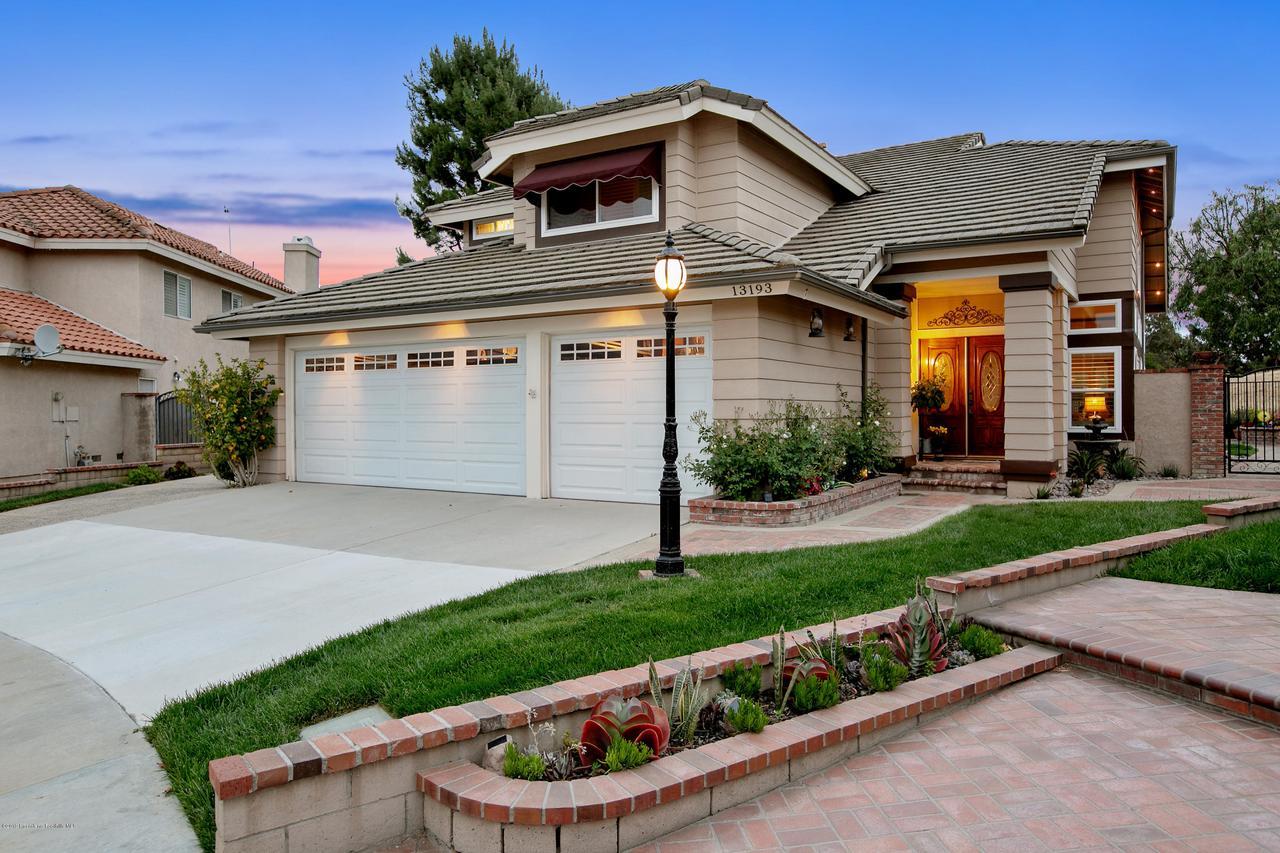 13193 BELLA VISTA, Chino Hills, CA 91709 - 1