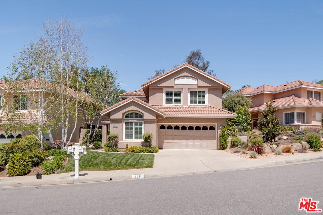 4931 BARBADOS, Oak Park, CA 91377
