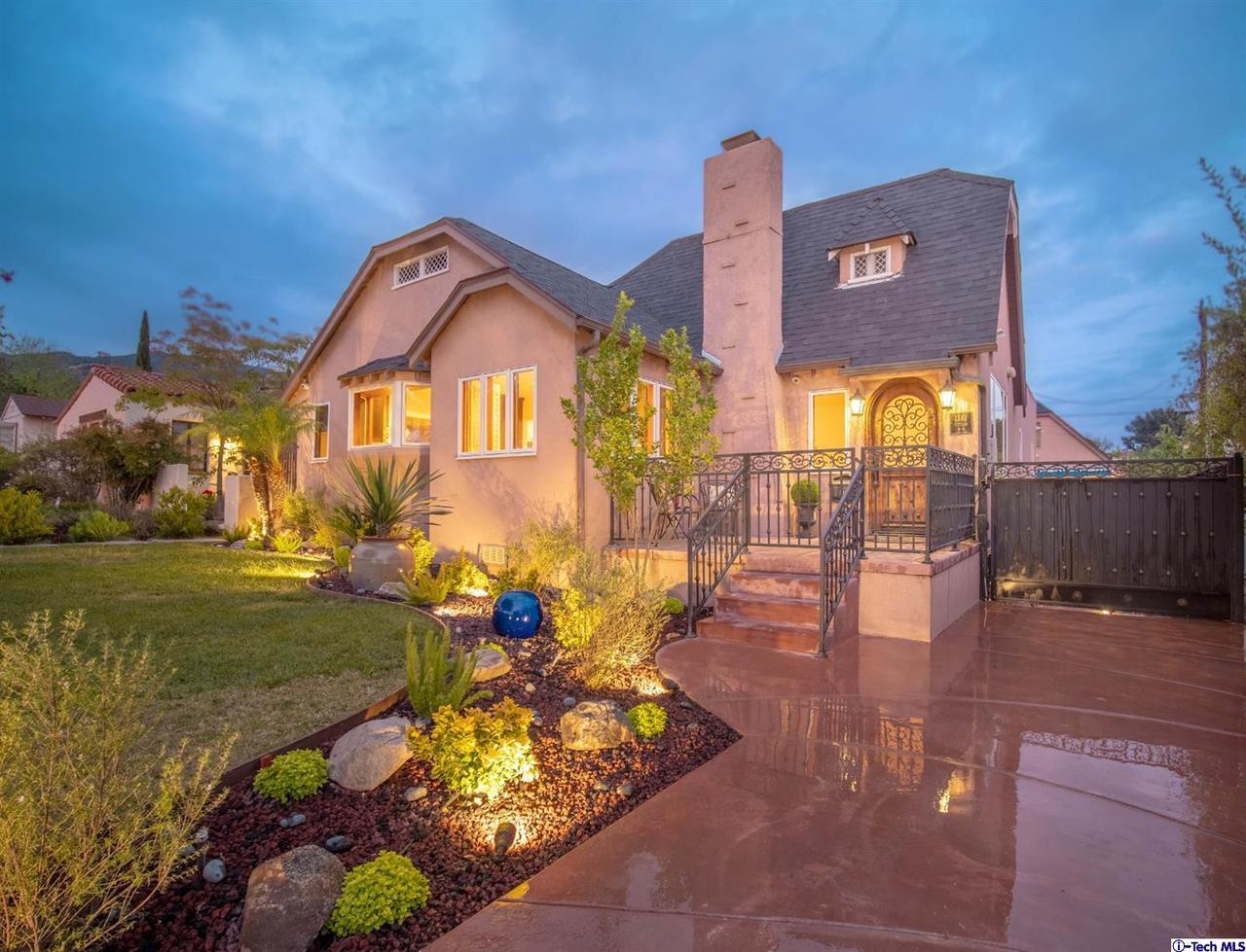 1342 CLEVELAND, Glendale, CA 91202