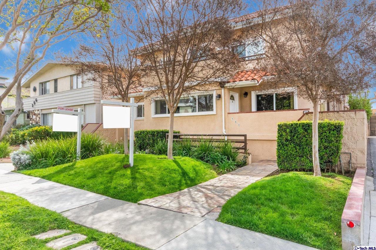358 DORAN, Glendale, CA 91203